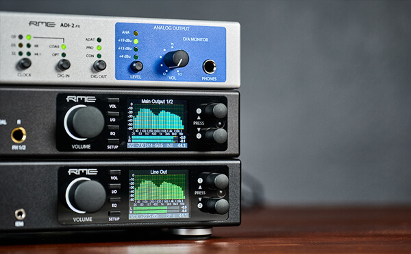 ADI-2 Converter Series Comparison