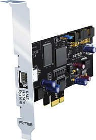 PCI Express Interface